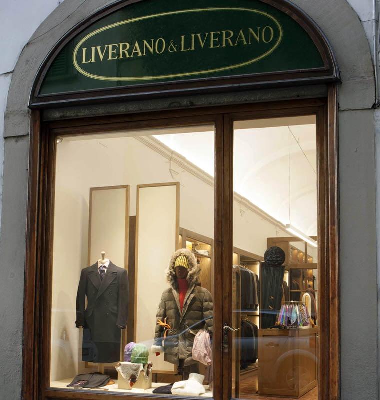 Liverano store